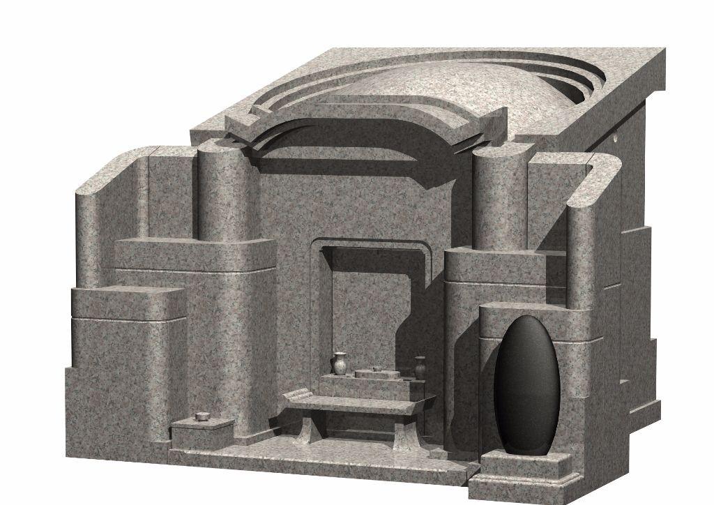 亀甲型3000