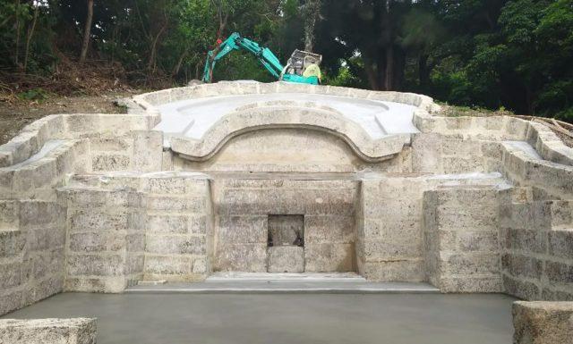 u家 改修工事完了 沖縄県与那原町