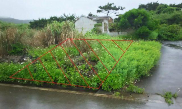 墓石工事 a家 久米島